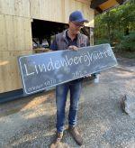 Weiterlesen: Übergabe Lindenberghütte