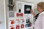Weiterlesen: Seminar: Technische Gebäudeausrüstung für den abwehrenden Brandschutz