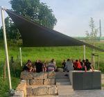 Weiterlesen: Außenaufenthaltsplatz in Betrieb genommen
