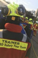 Weiterlesen: Individual Ausbildung für den Rüstzug der Feuerwehr Gemeinde Laufach