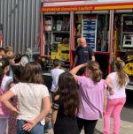 Weiterlesen: Besuch der 3. Klassen im Feuerwehrhaus