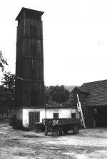 Weiterlesen: Geschichtliches - Gerätehaus Laufach 1944-1980